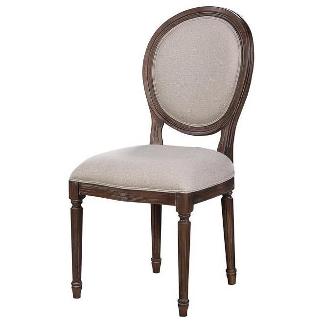 Marquette Dining Chair by Coast to Coast Imports at Johnny Janosik