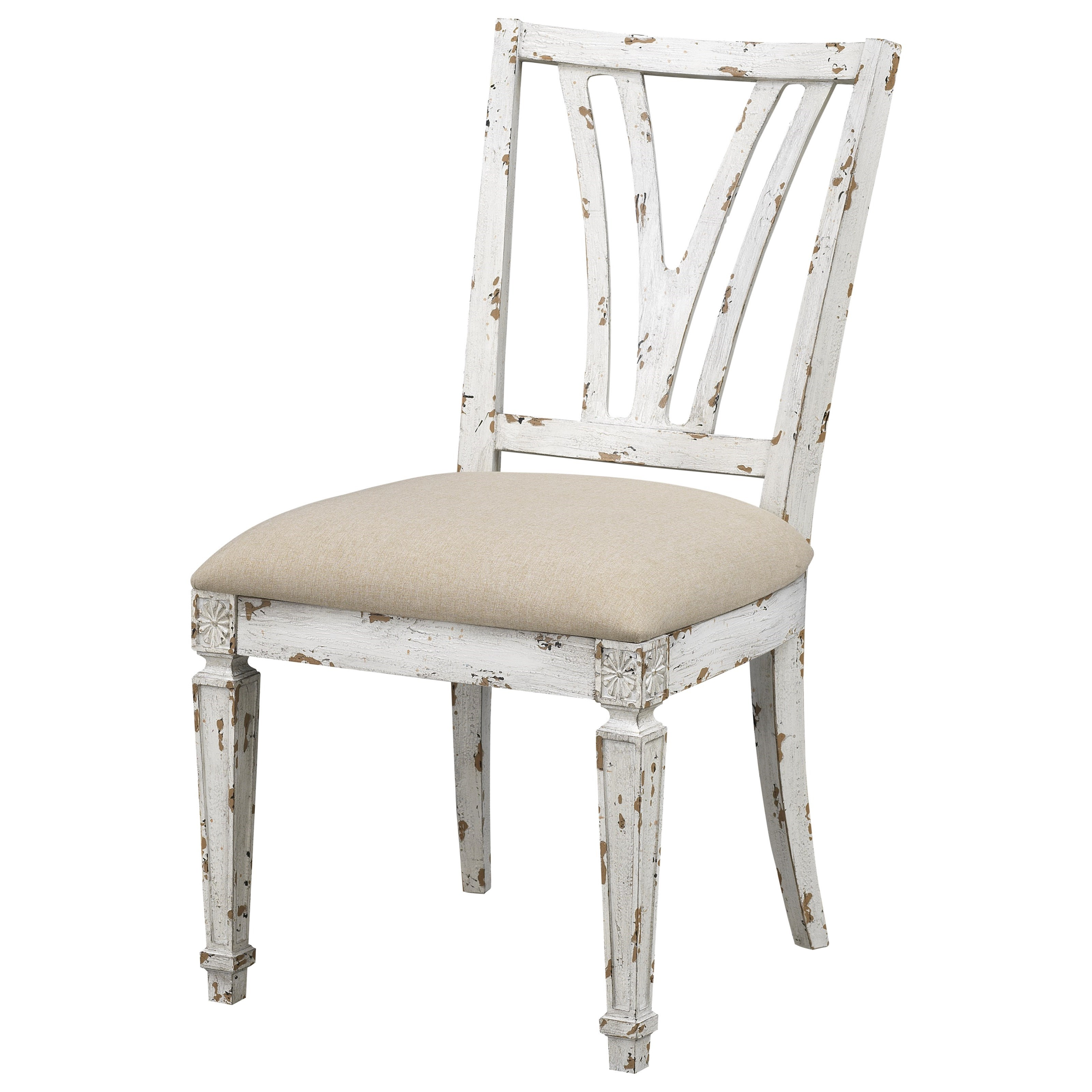 Olivia Dining Chair by C2C at Walker's Furniture