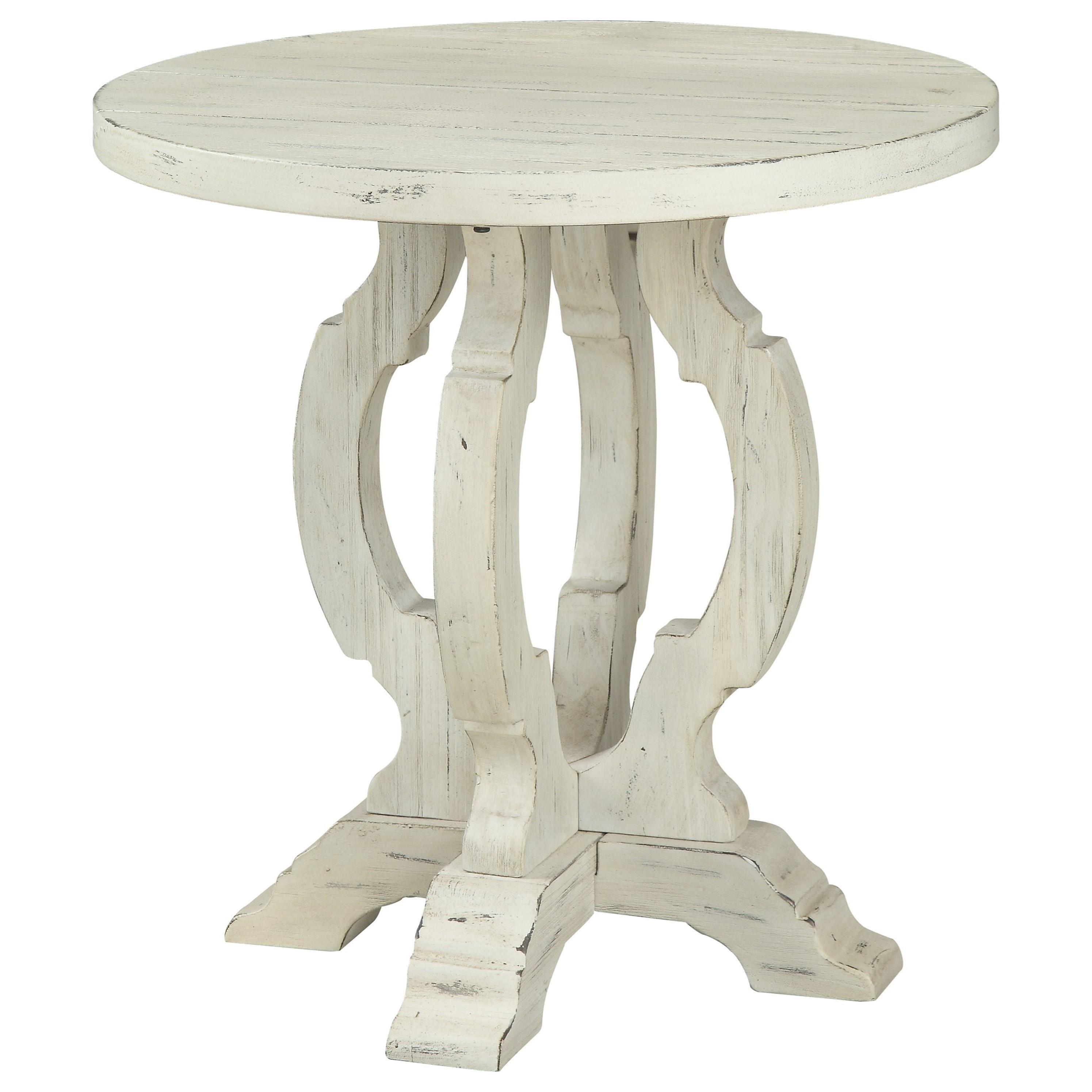 Orchard Park Orchard Park Accent Table by C2C at Walker's Furniture