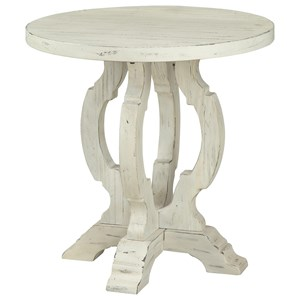 Orchard Park Accent Table
