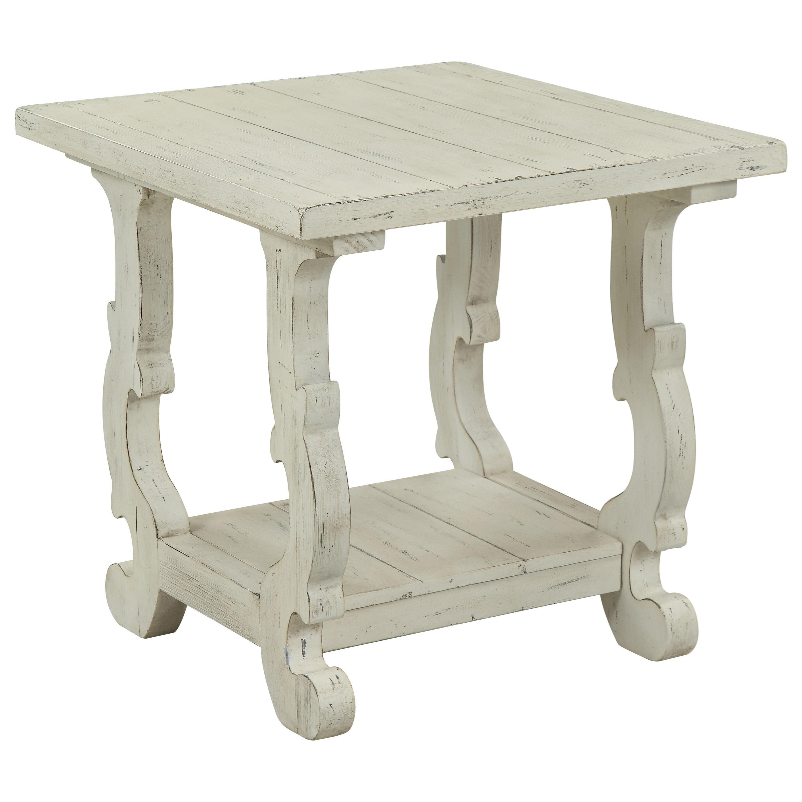 Orchard Park Orchard Park End Table by C2C at Walker's Furniture