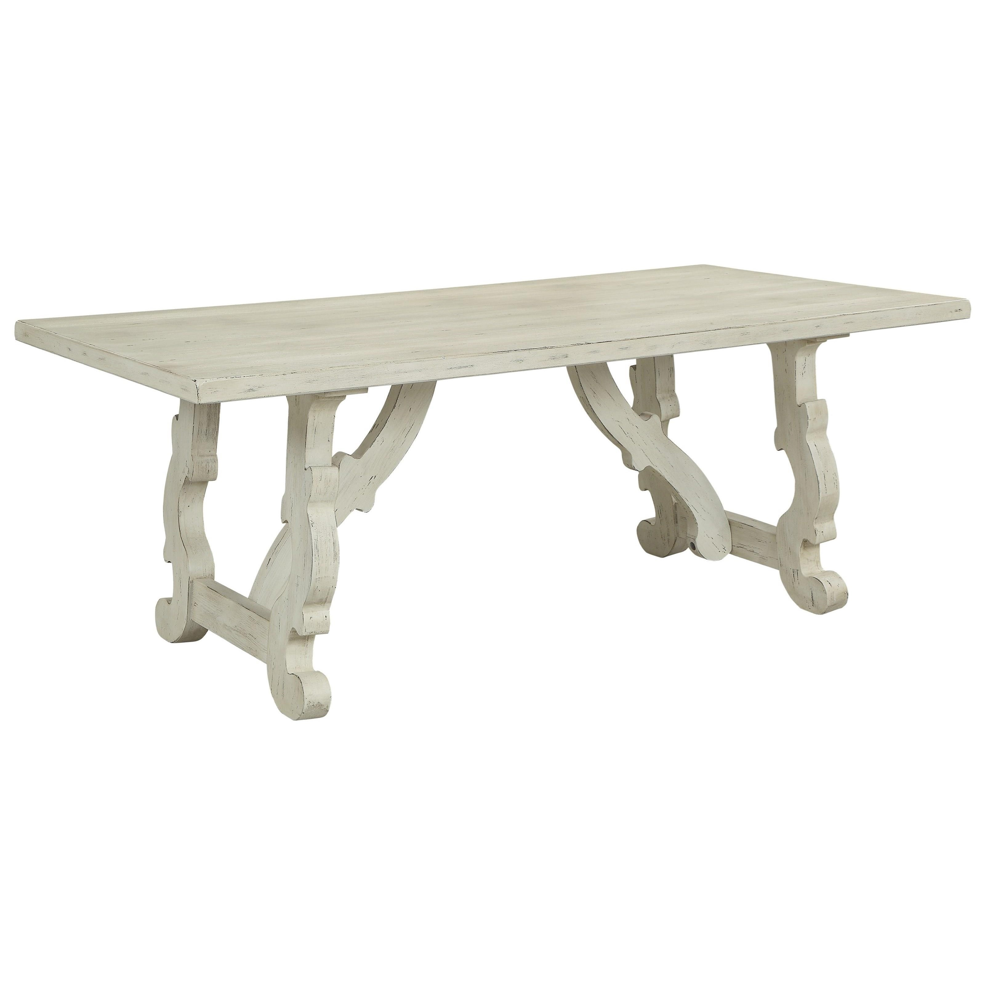Orchard Park Orchard Park Dining Table by C2C at Walker's Furniture