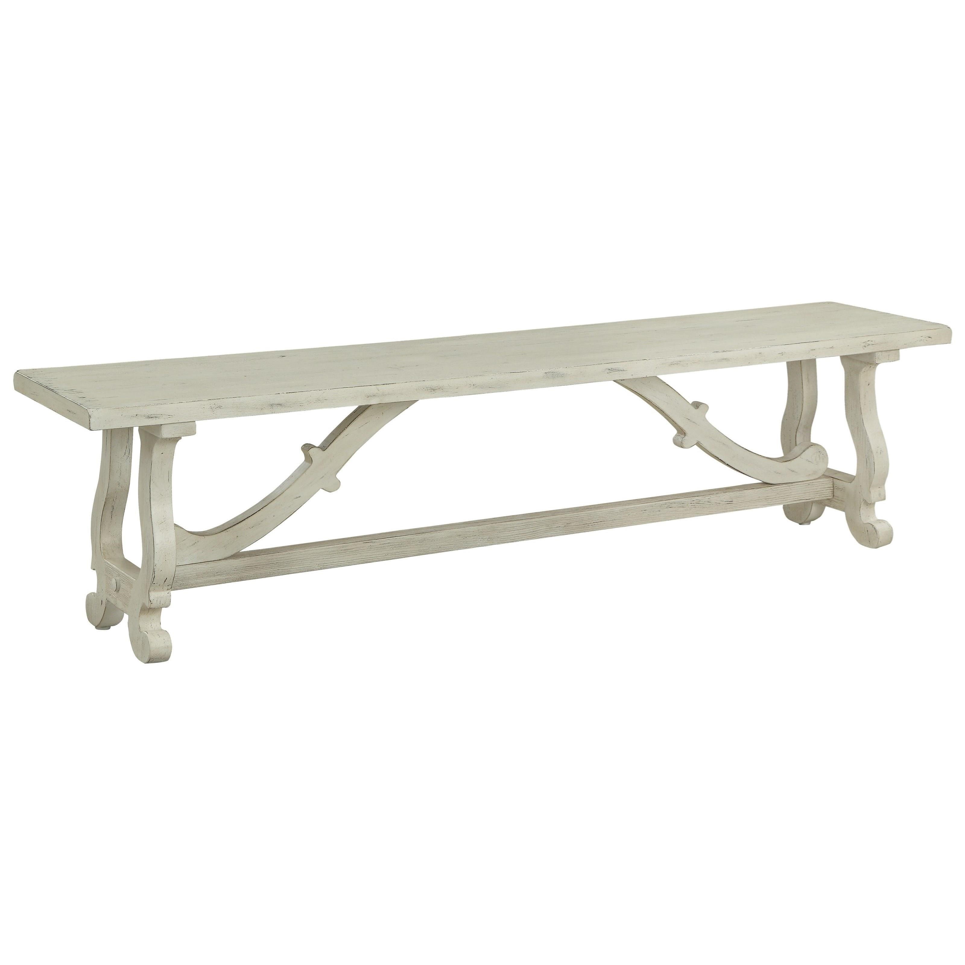 Orchard Park Orchard Park Dining Bench by C2C at Walker's Furniture
