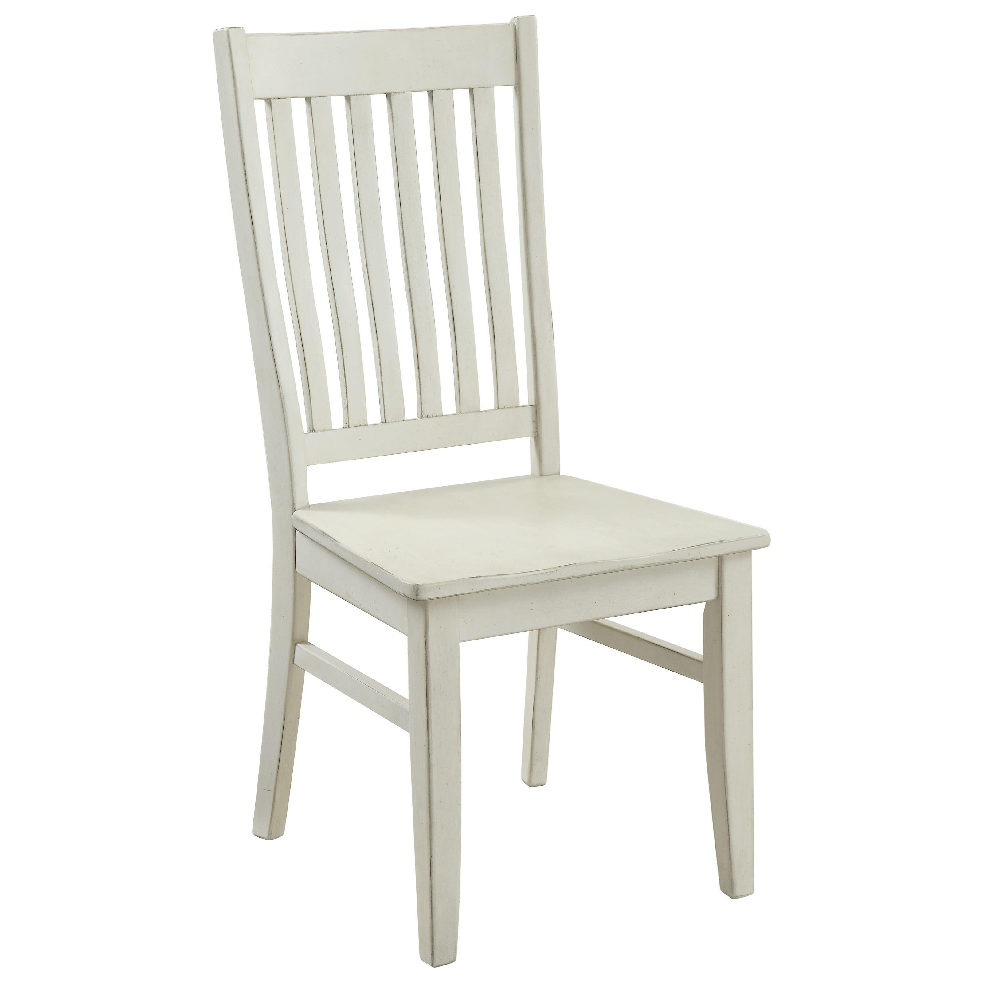 Orchard Park Orchard Park Dining Chair by C2C at Walker's Furniture