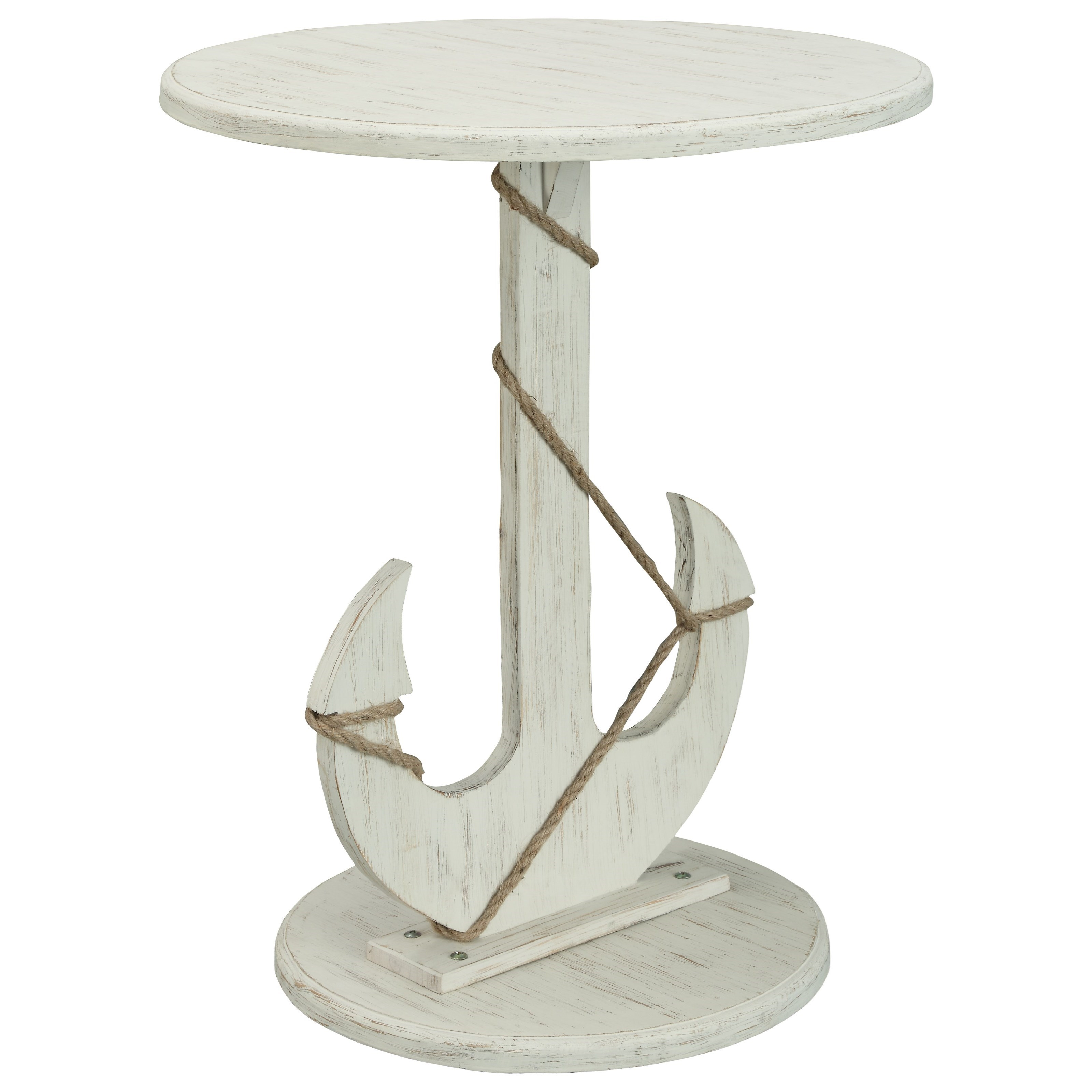 Sanibel Anchor Table by Coast to Coast Imports at Baer's Furniture