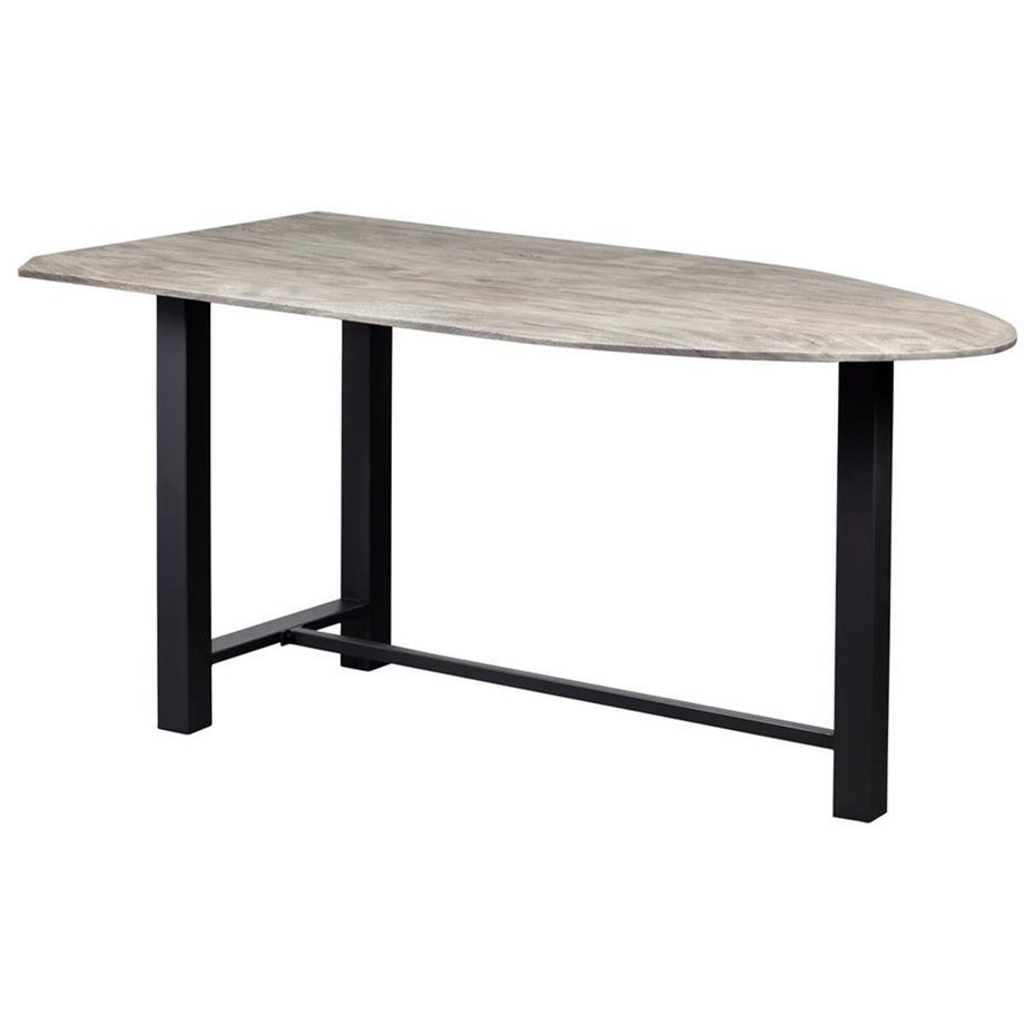 Yukon Counter Height Dining Table by Coast to Coast Imports at Baer's Furniture