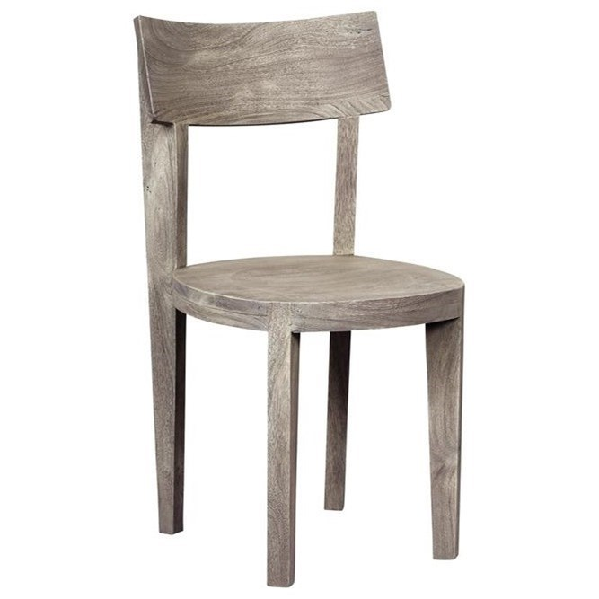 Yukon Dining Chair by C2C at Walker's Furniture