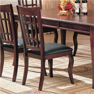 Coaster Newhouse Side Chair