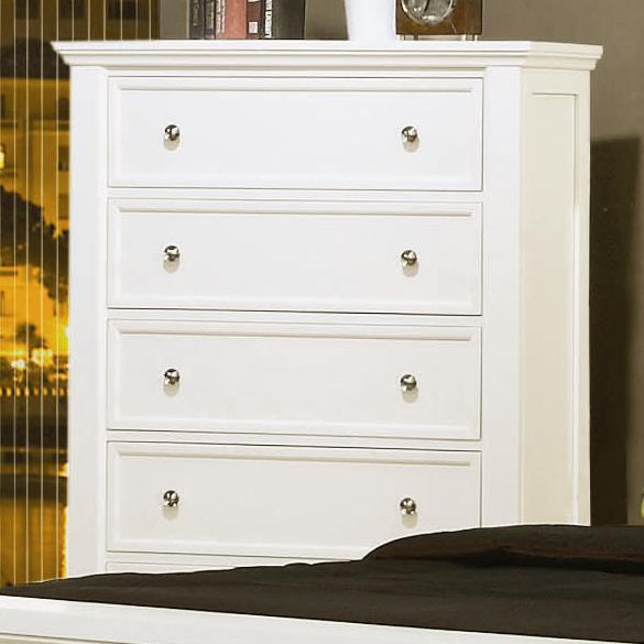 Sandy Beach Chest by Coaster at Value City Furniture