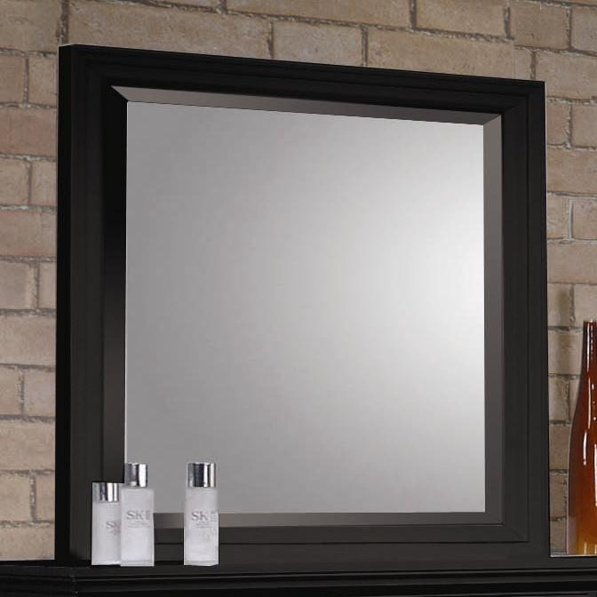 Sandy Beach Mirror by Coaster at Rooms for Less