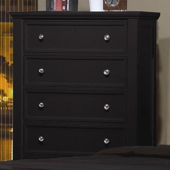 Sandy Beach Chest by Coaster at Miller Home