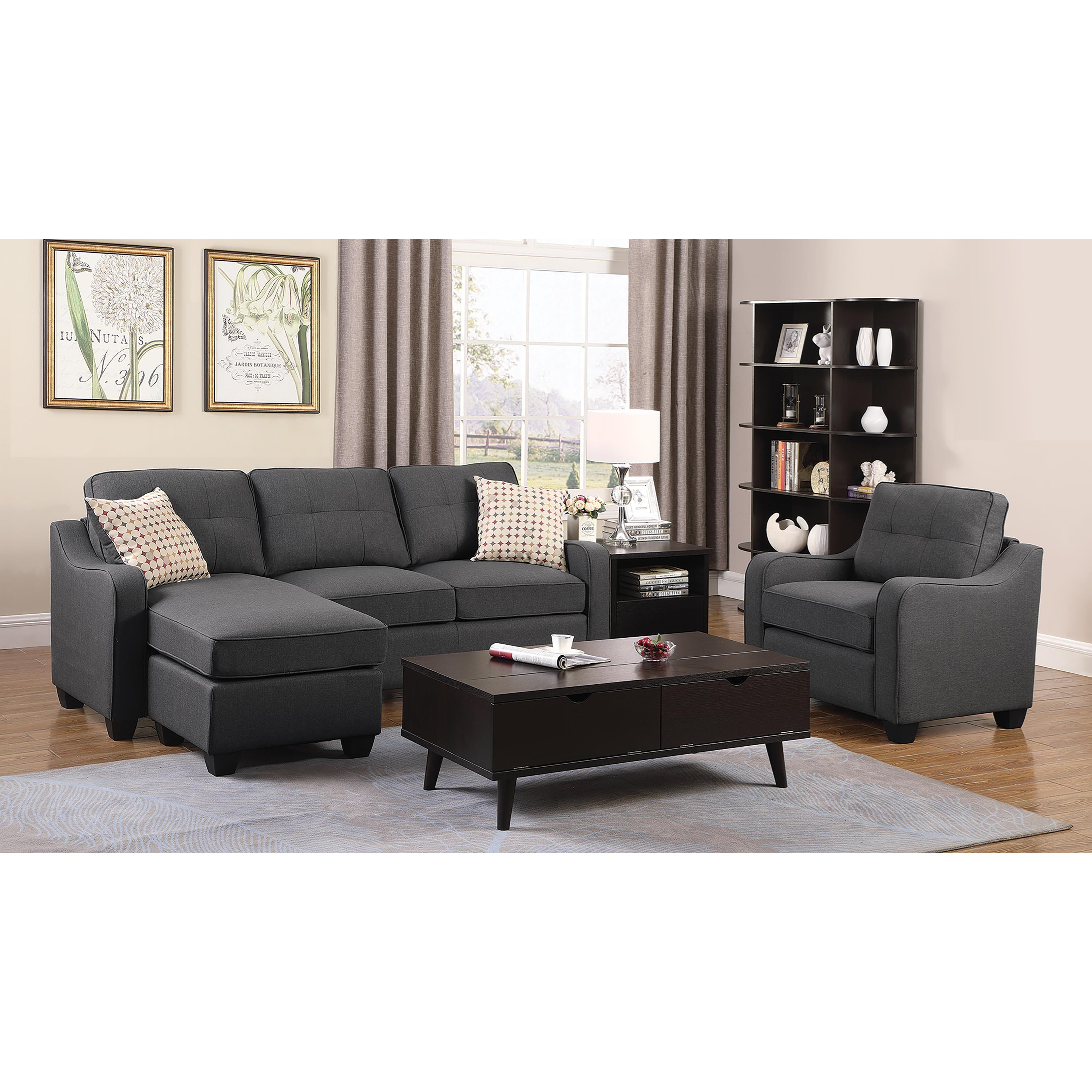 508320 Living Room Group by Coaster at Beds N Stuff