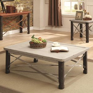 Coaster 700490 Coffee Table