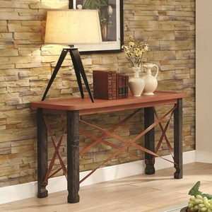 Coaster 700490 Sofa Table