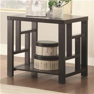 Coaster 703530 End Table