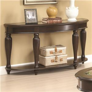 Coaster 70384 Sofa Table