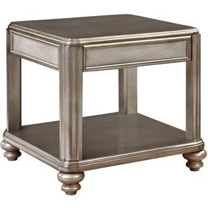 Coaster 70461 End Table