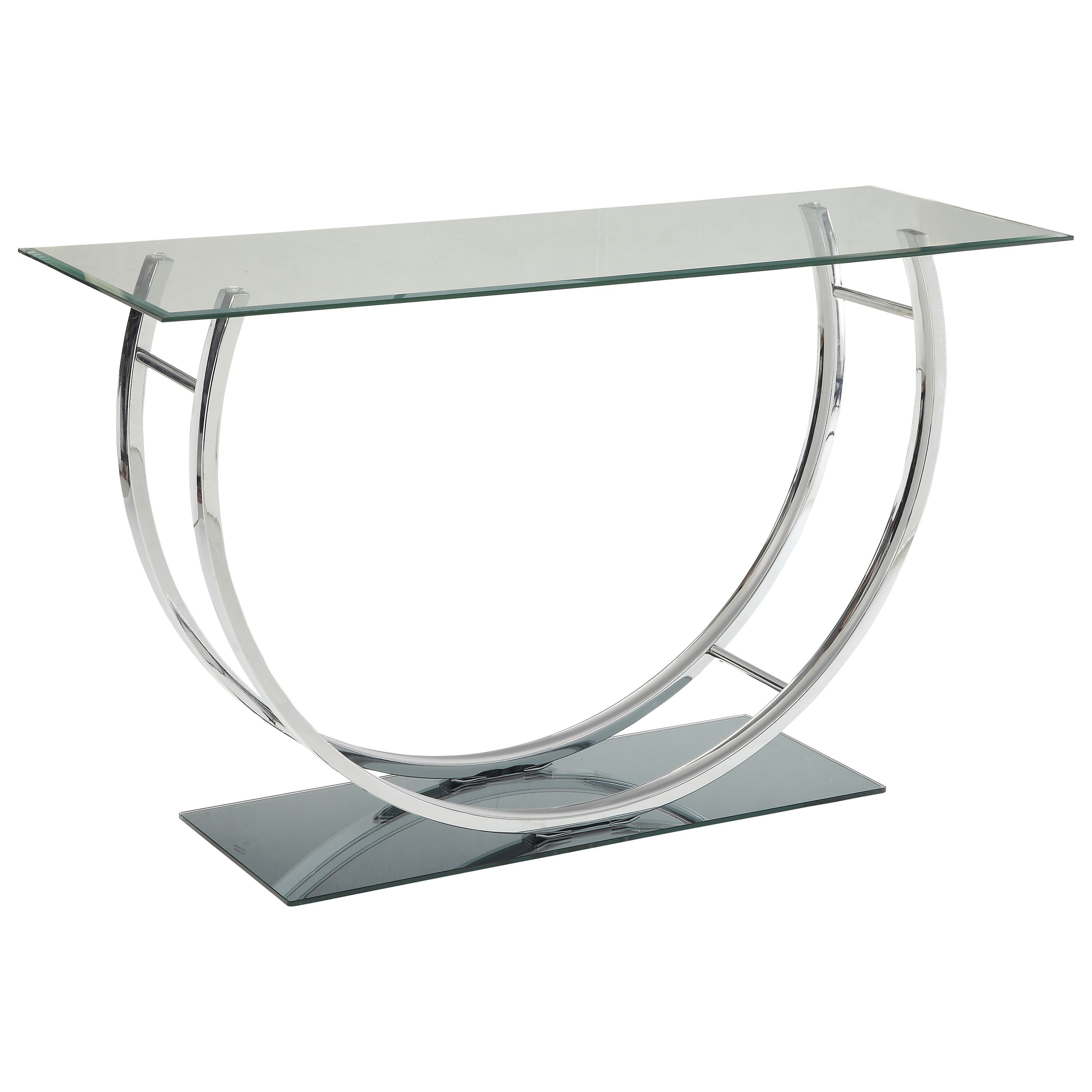 704980 Sofa Table by Coaster at Corner Furniture