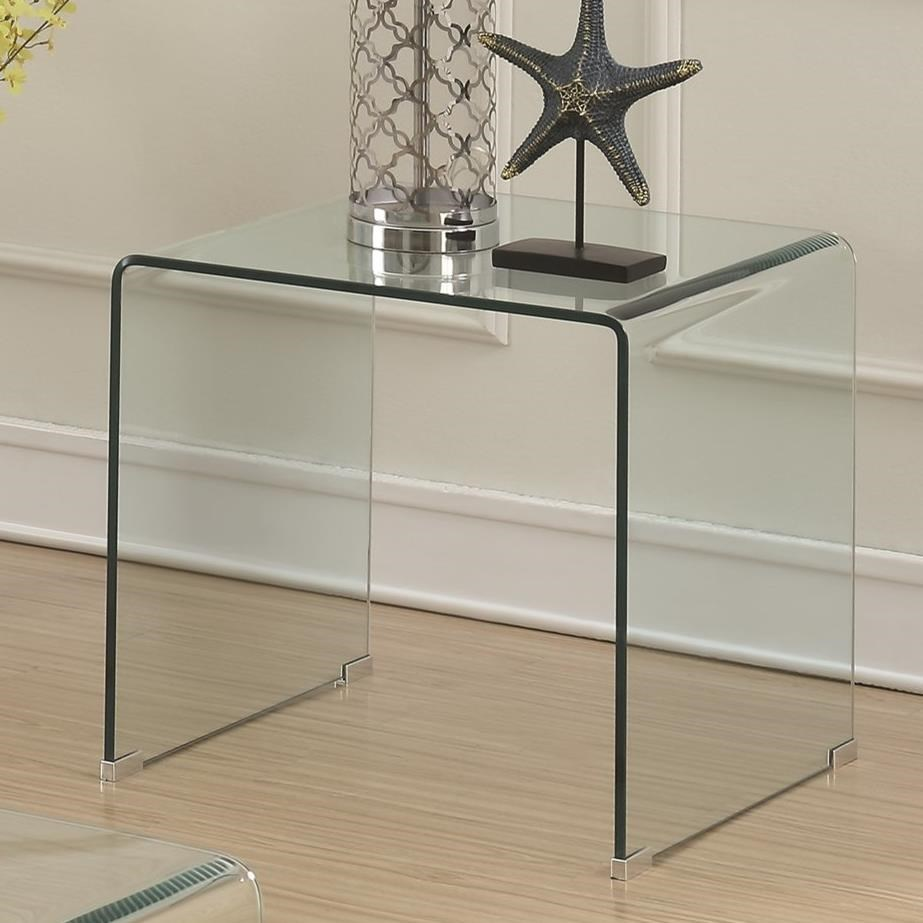 70532 End Table by Coaster at Beds N Stuff