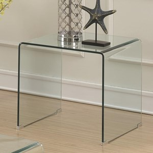 Coaster 70532 End Table