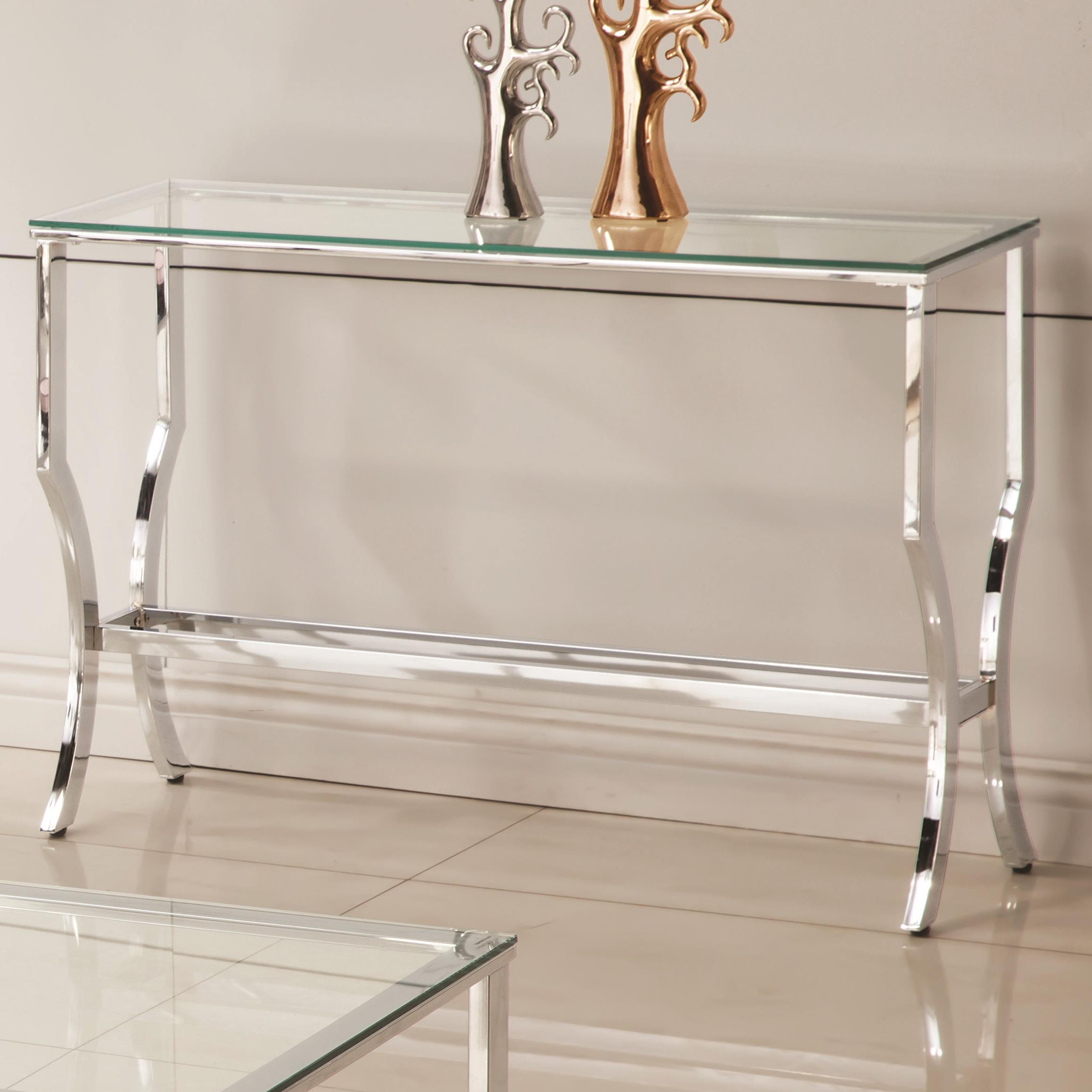 72033 Sofa Table by Michael Alan CSR Select at Michael Alan Furniture & Design