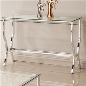 Coaster 72033 Sofa Table
