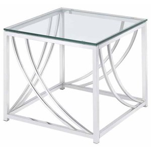 Coaster 720490 End Table