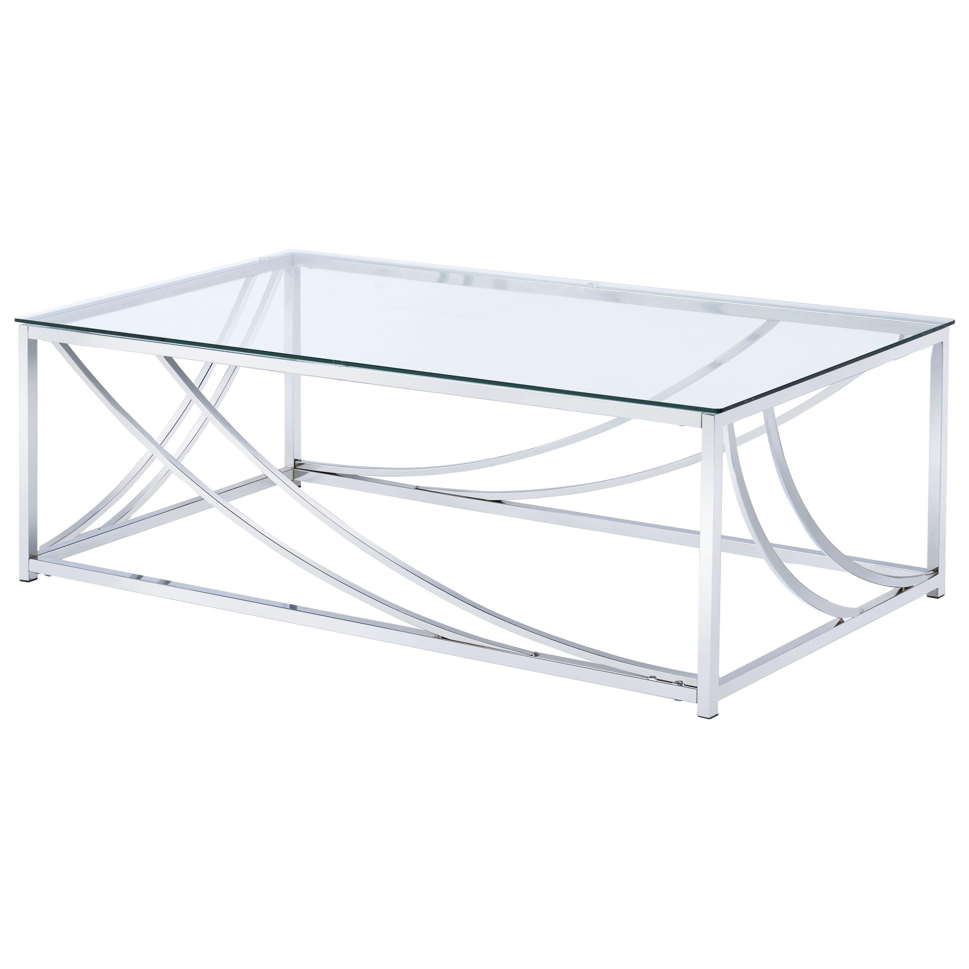 720490 Cocktail Table by Coaster at Northeast Factory Direct