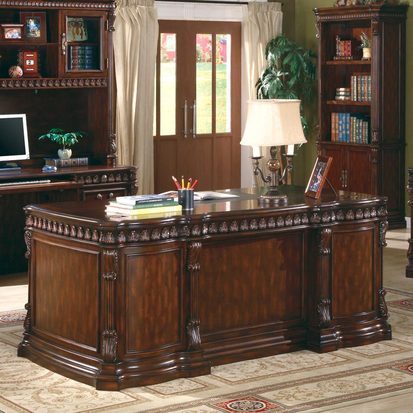 Tucker Desk by Coaster at Furniture Superstore - Rochester, MN