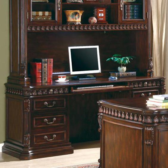 Tucker Computer Desk by Coaster at Value City Furniture