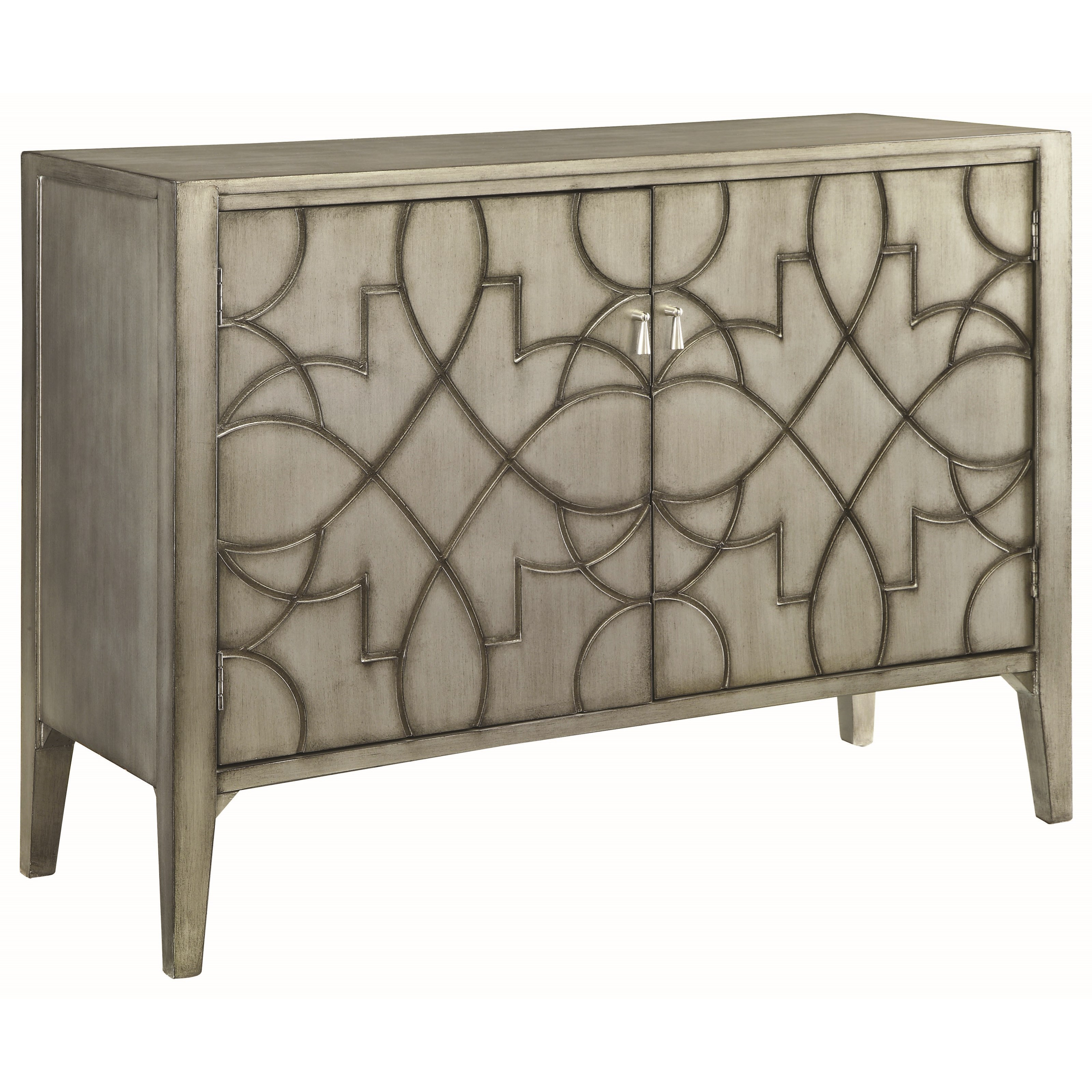Accent Cabinets Accent Cabinet by Coaster Furniture at Del Sol Furniture