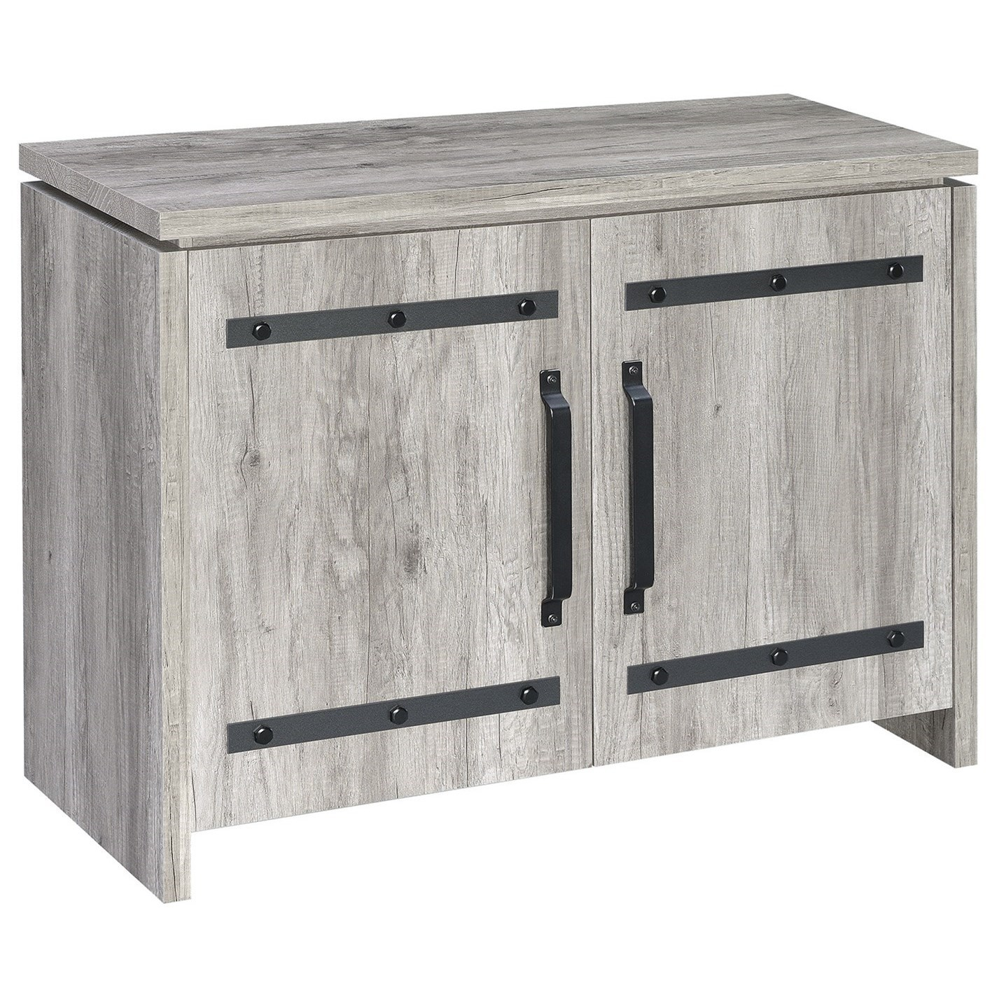 Accent Cabinets Accent Cabinet by Coaster at Northeast Factory Direct