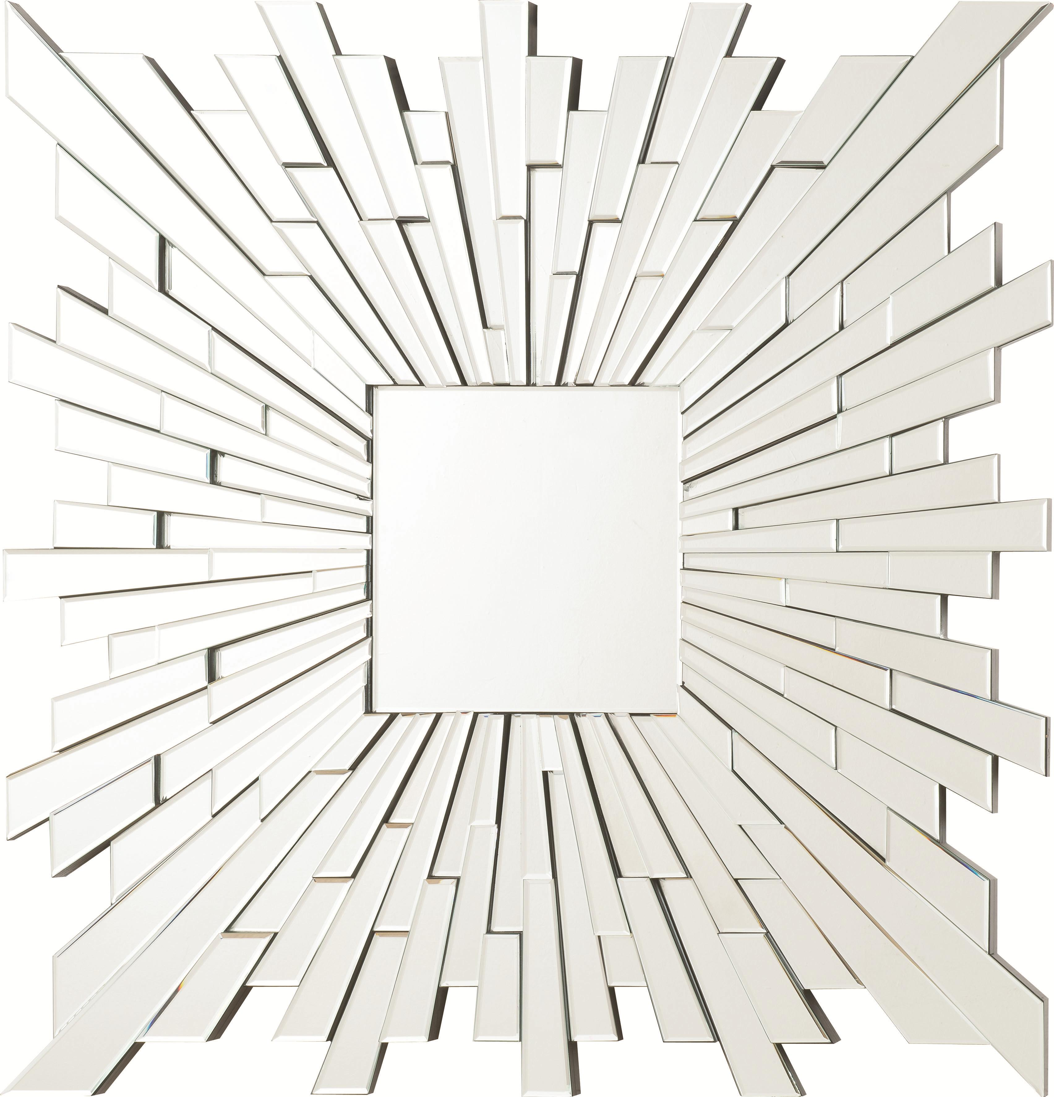 Accent Mirrors Mirror by Coaster at Nassau Furniture and Mattress