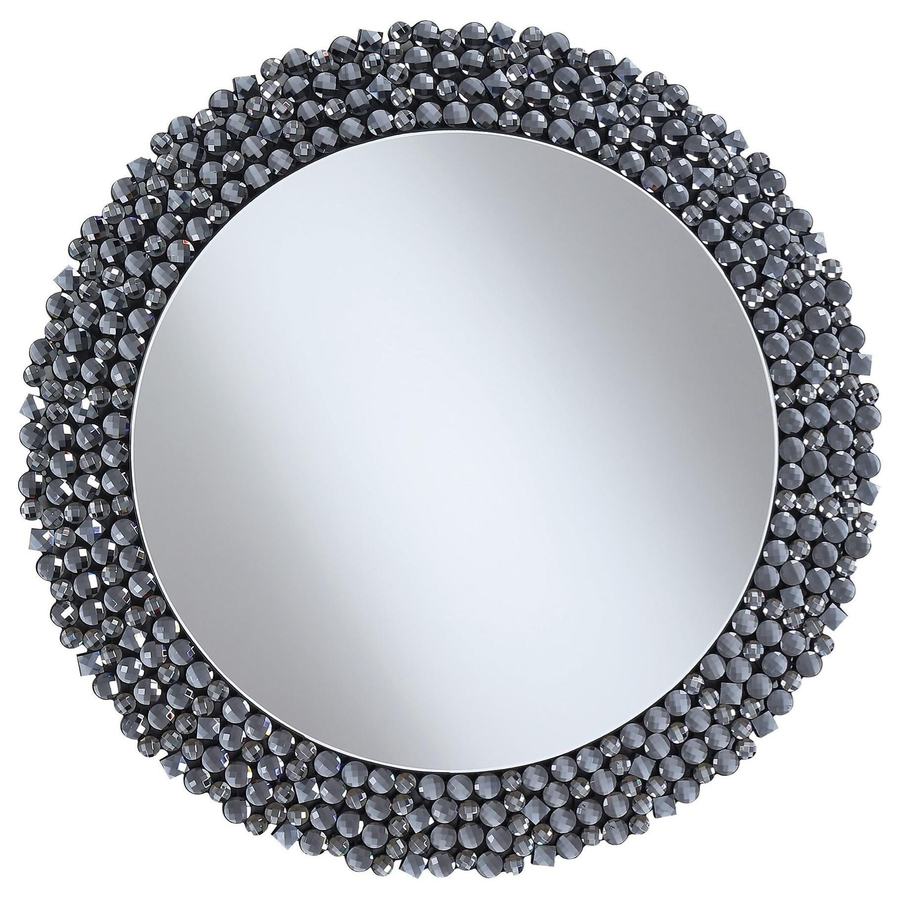 Accent Mirrors Wall Mirror by Coaster at Northeast Factory Direct