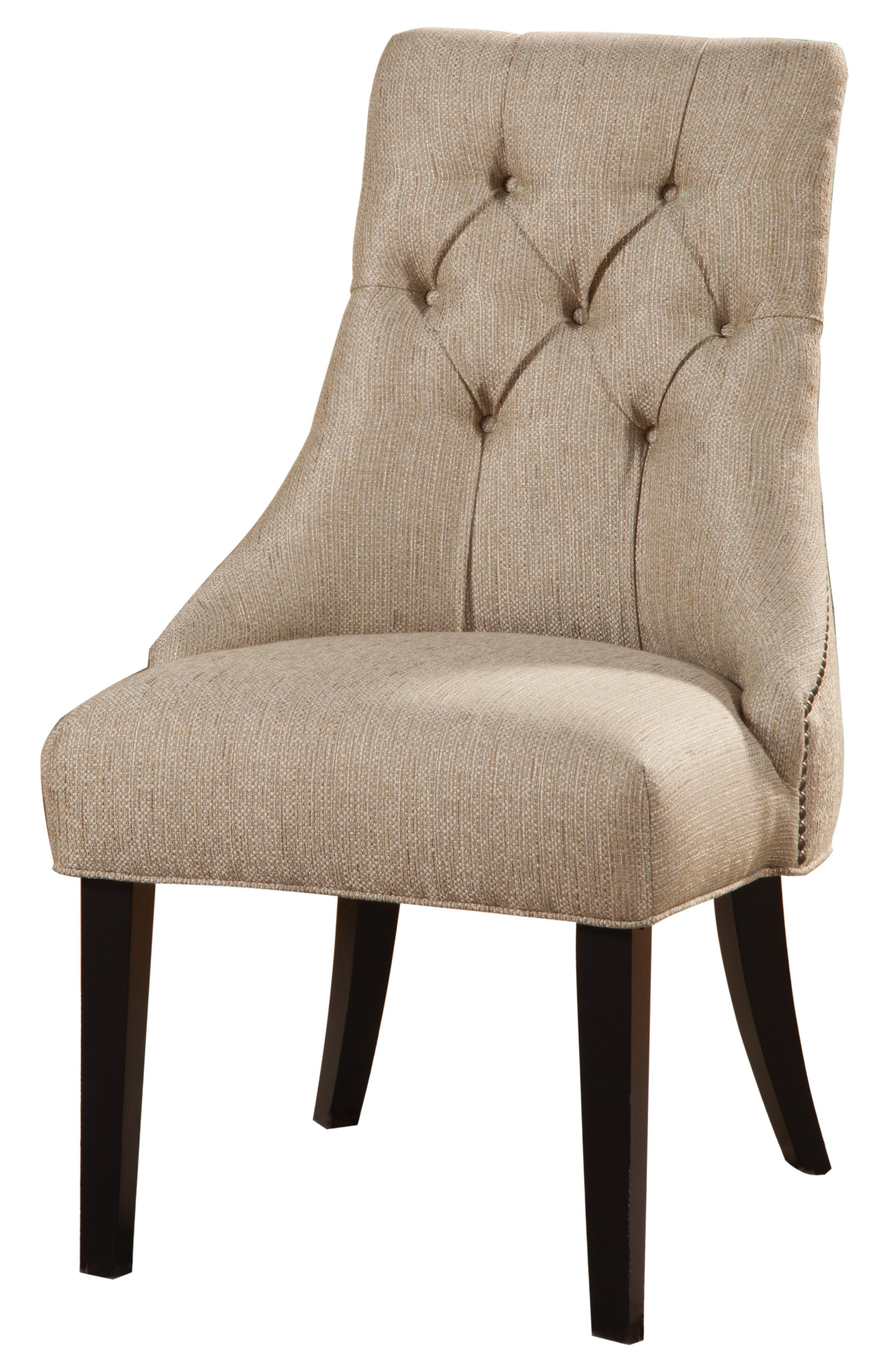 Accent Seating Side Chair by Coaster at Lapeer Furniture & Mattress Center
