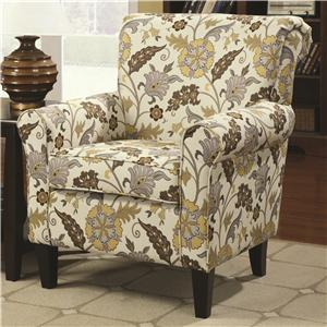 Coaster Accent Seating Accent Chair