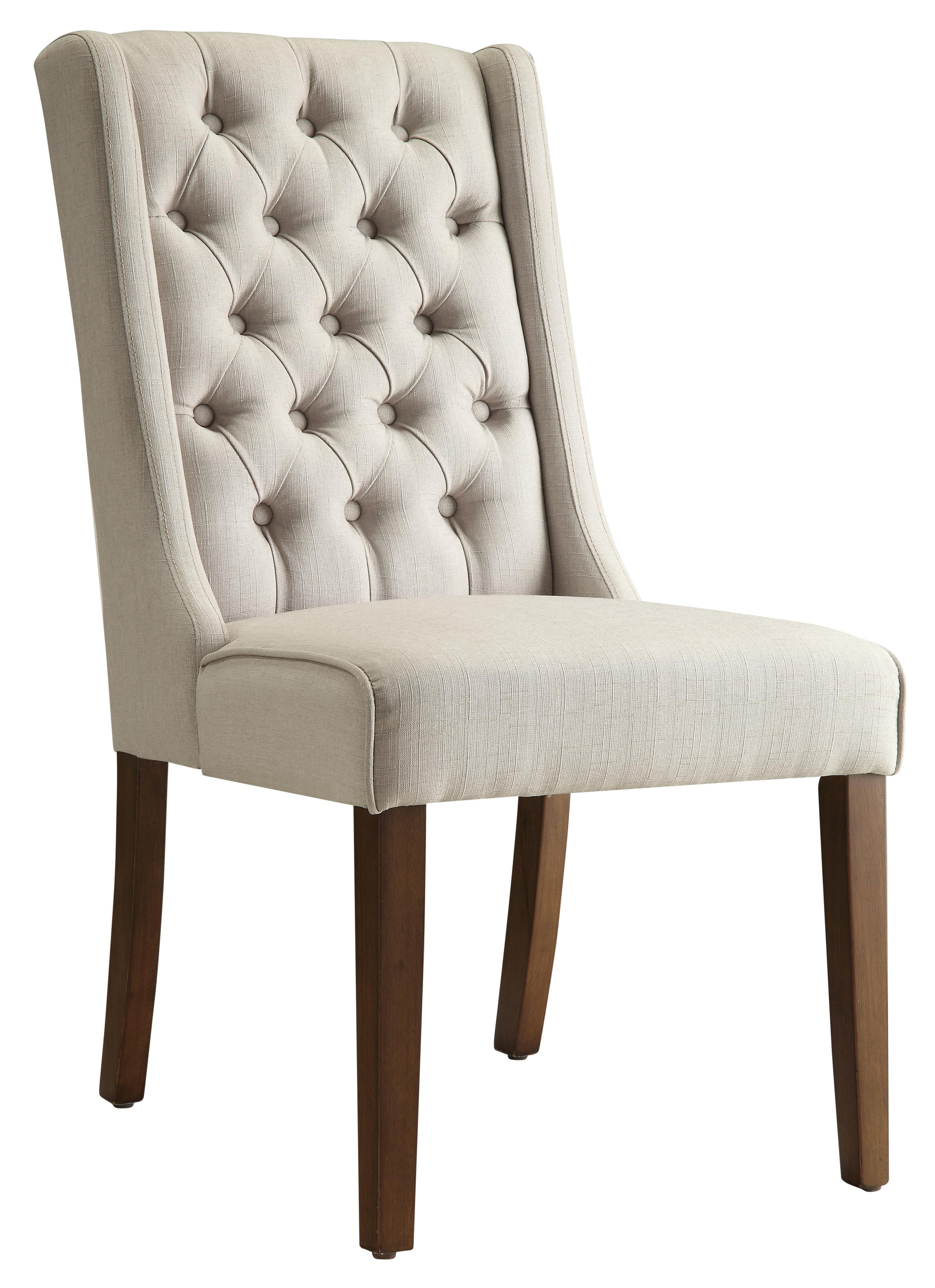 Accent Seating Accent Chair by Coaster at Lapeer Furniture & Mattress Center