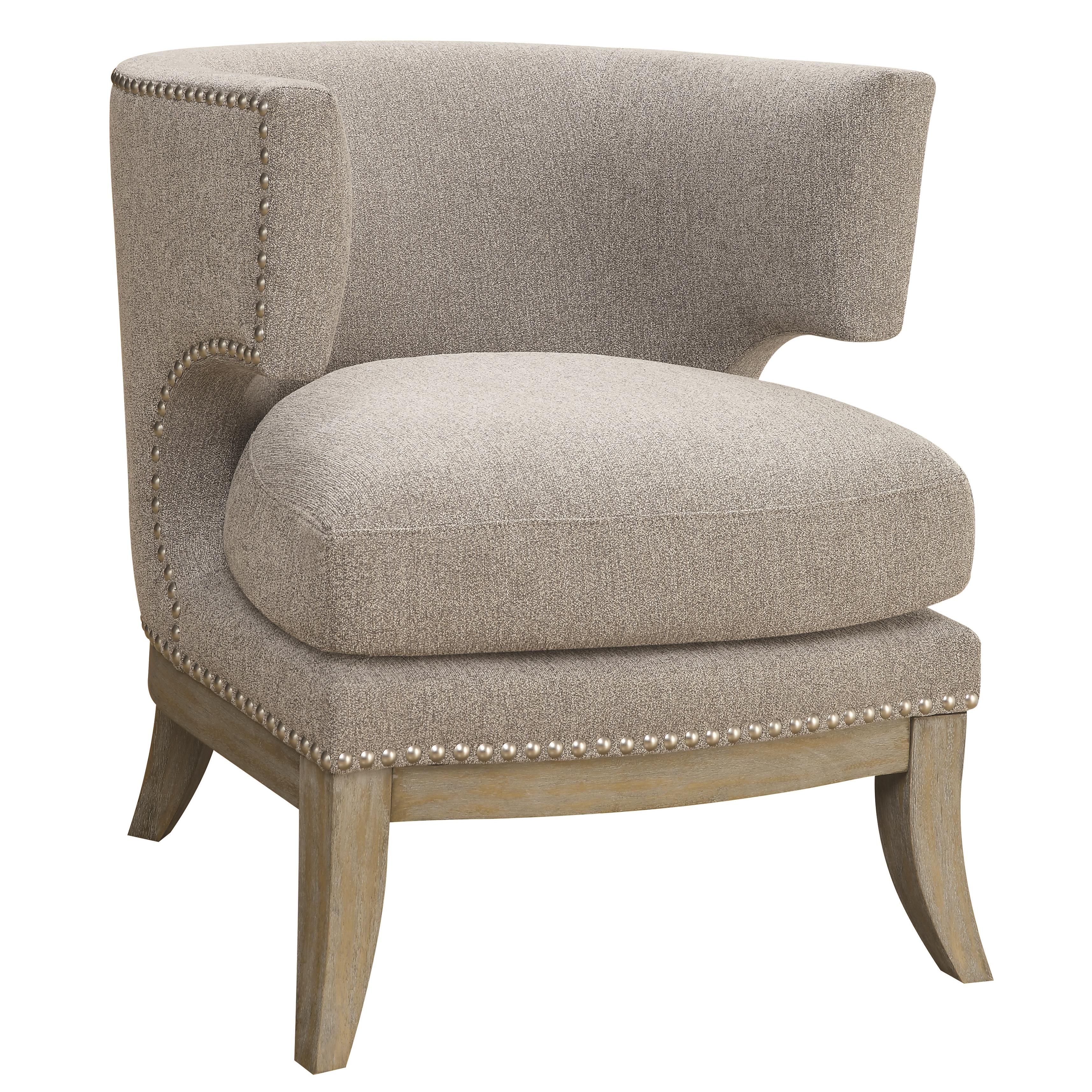 Accent Seating Accent Chair by Coaster at Rife's Home Furniture