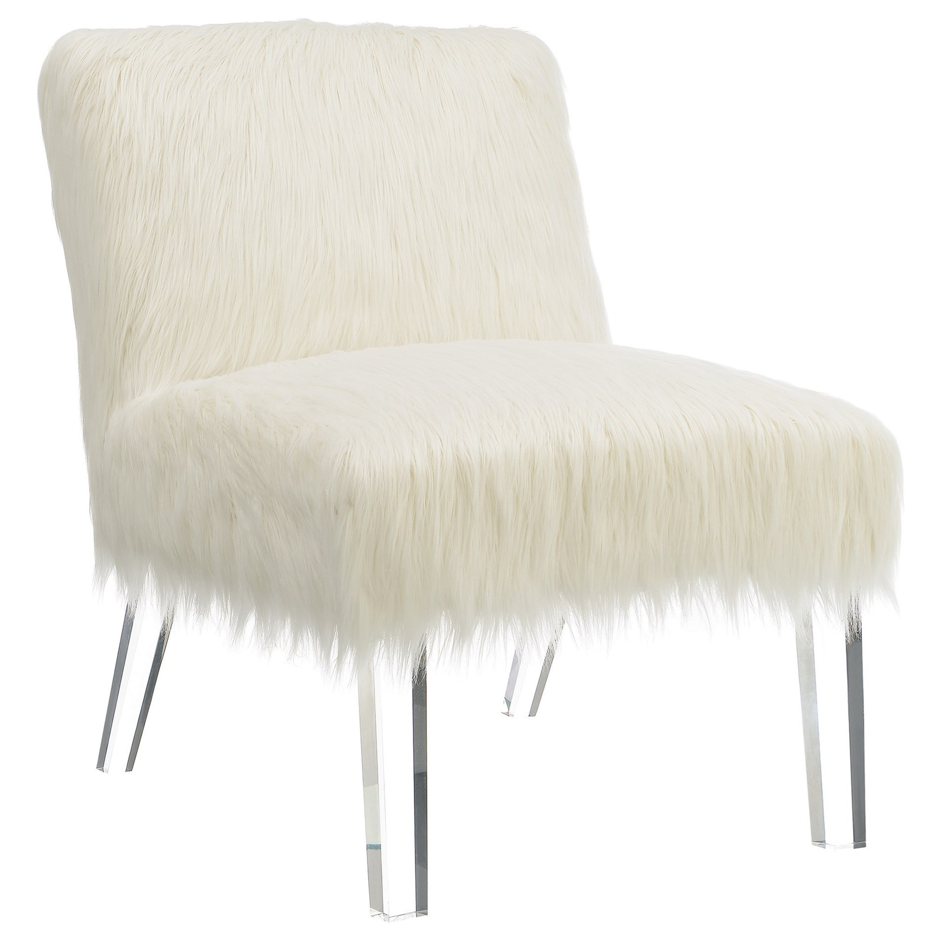 Accent Seating Chair by Coaster at Lapeer Furniture & Mattress Center