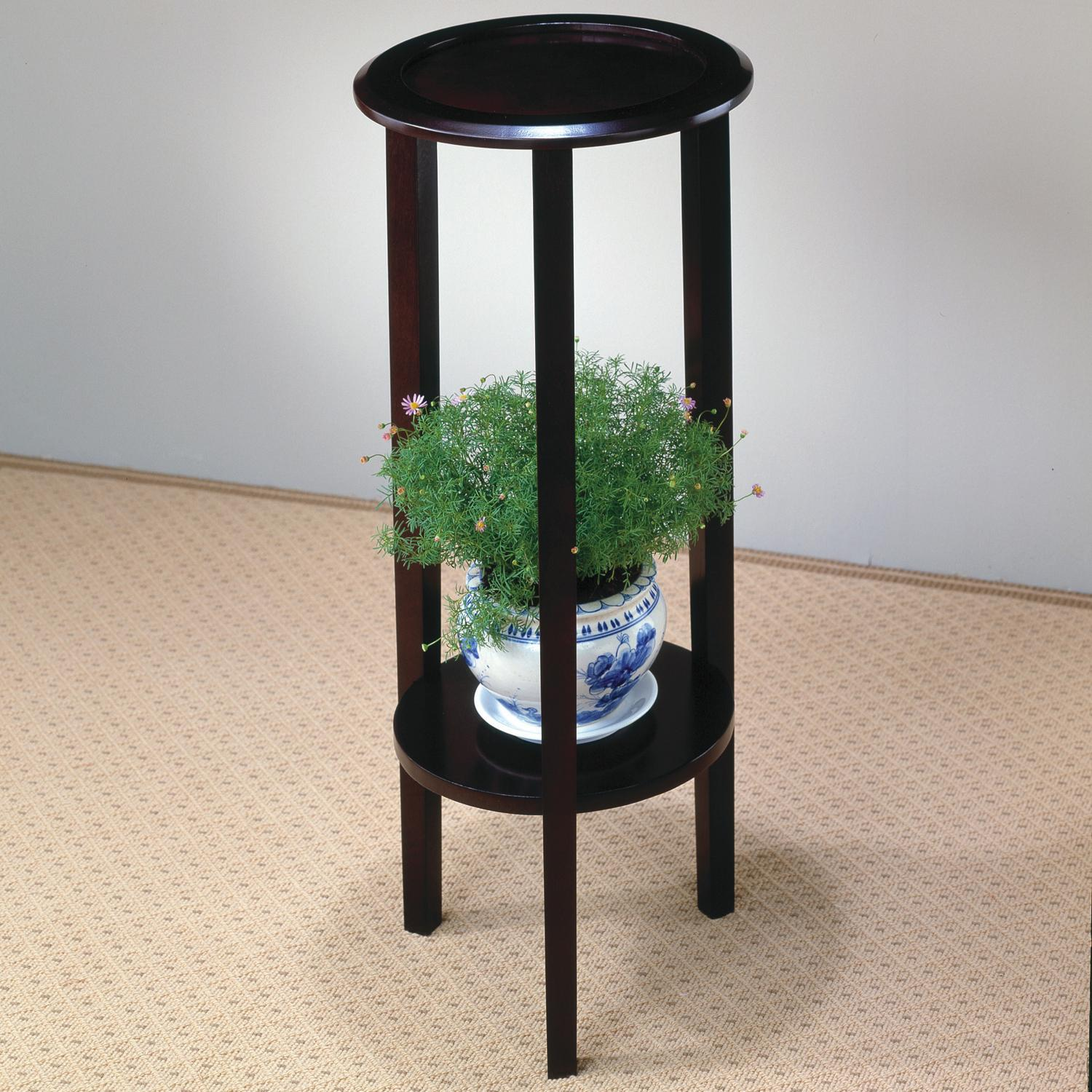 Accent Stands Plant Stand by Coaster at Standard Furniture