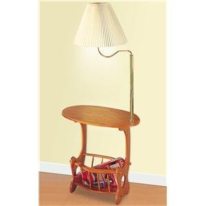 Coaster Accent Tables Lamp Table