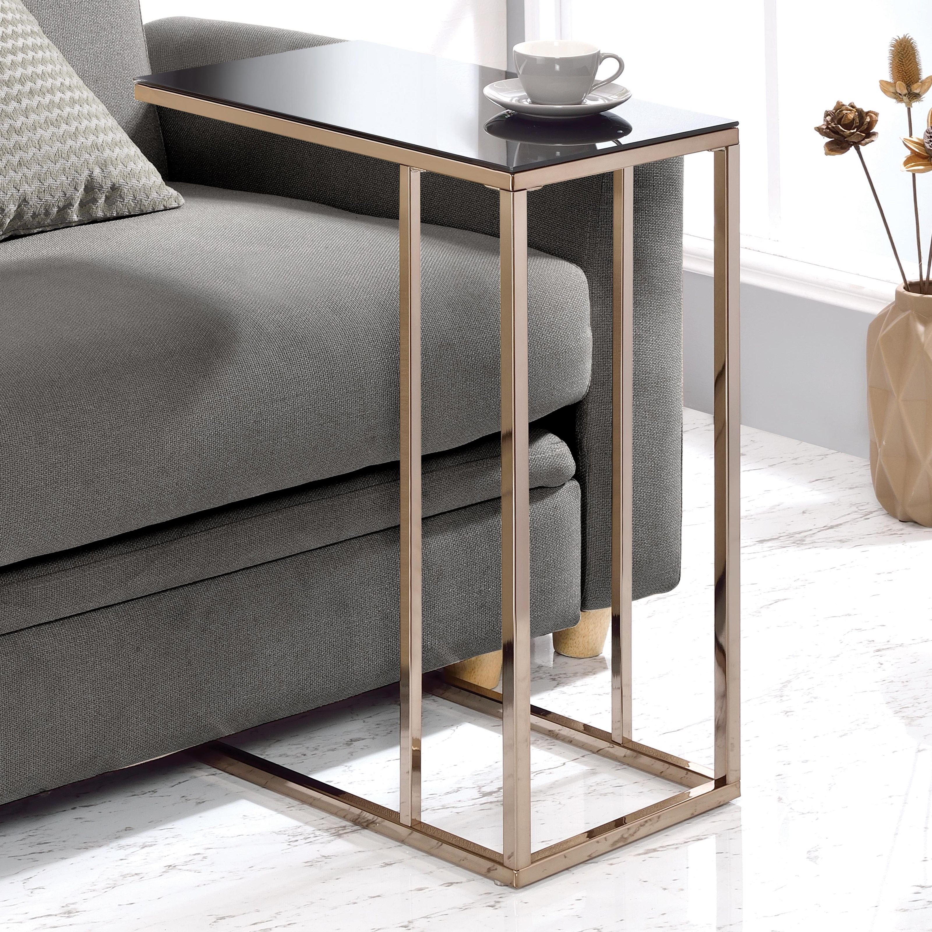 Accent Tables Snack Table by Coaster at A1 Furniture & Mattress