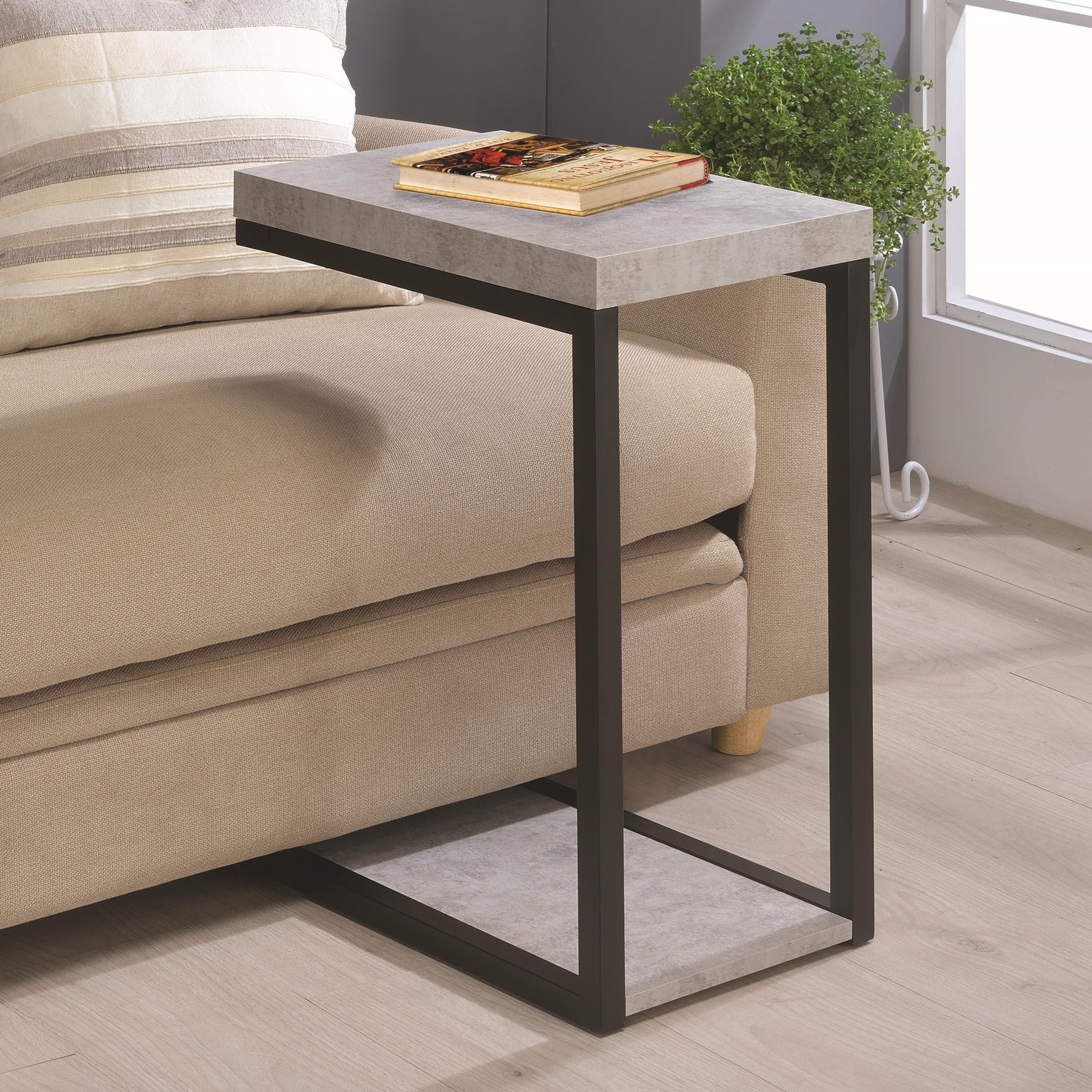 Accent Tables Snack Table by Coaster at HomeWorld Furniture
