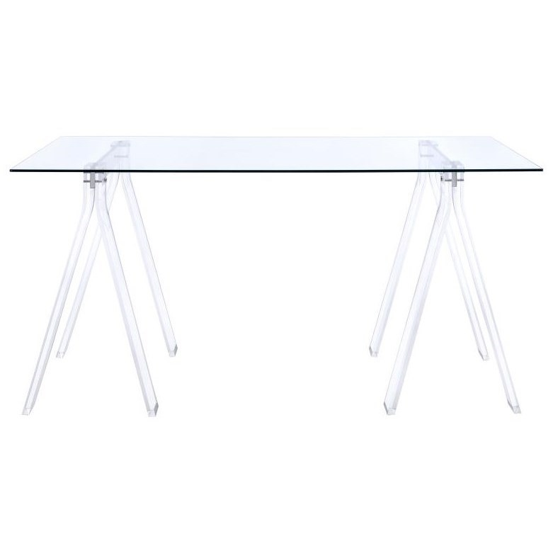 Amaturo Writing Desk by Coaster at Rife's Home Furniture