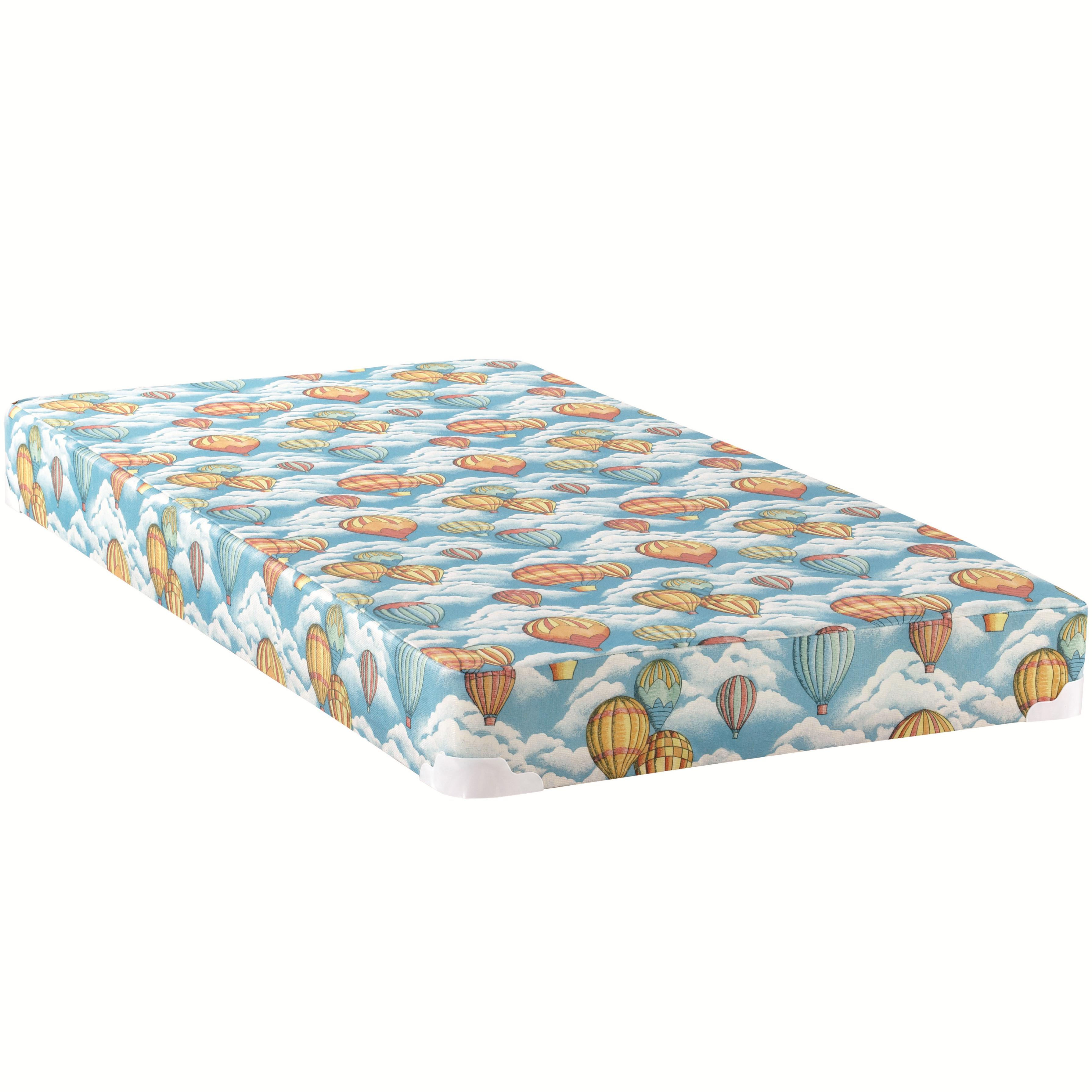 Balloon Mattress Full Mattress with Bunkie by Coaster at Rife's Home Furniture