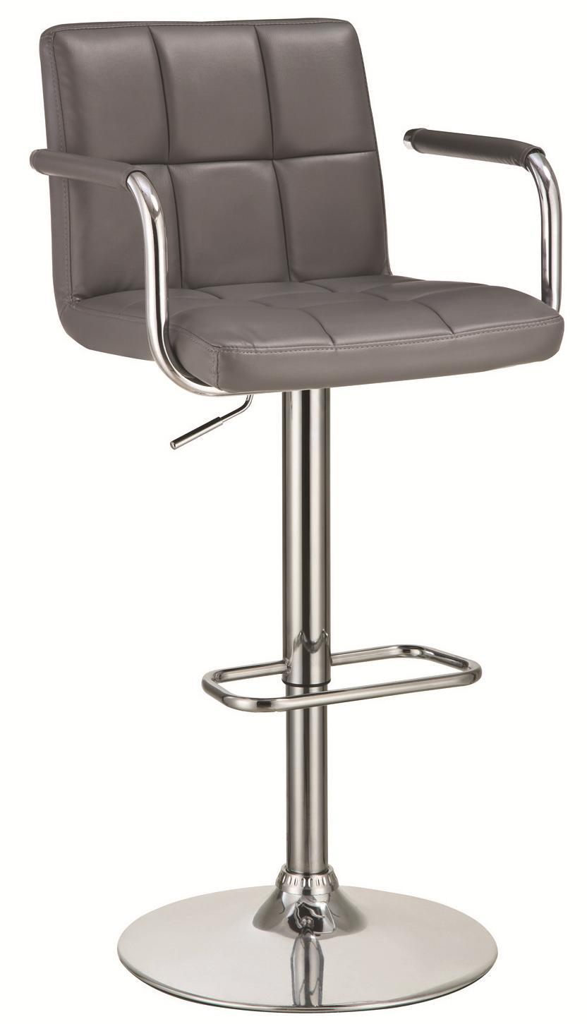 Bar Units and Bar Tables Bar Stool by Coaster at Standard Furniture
