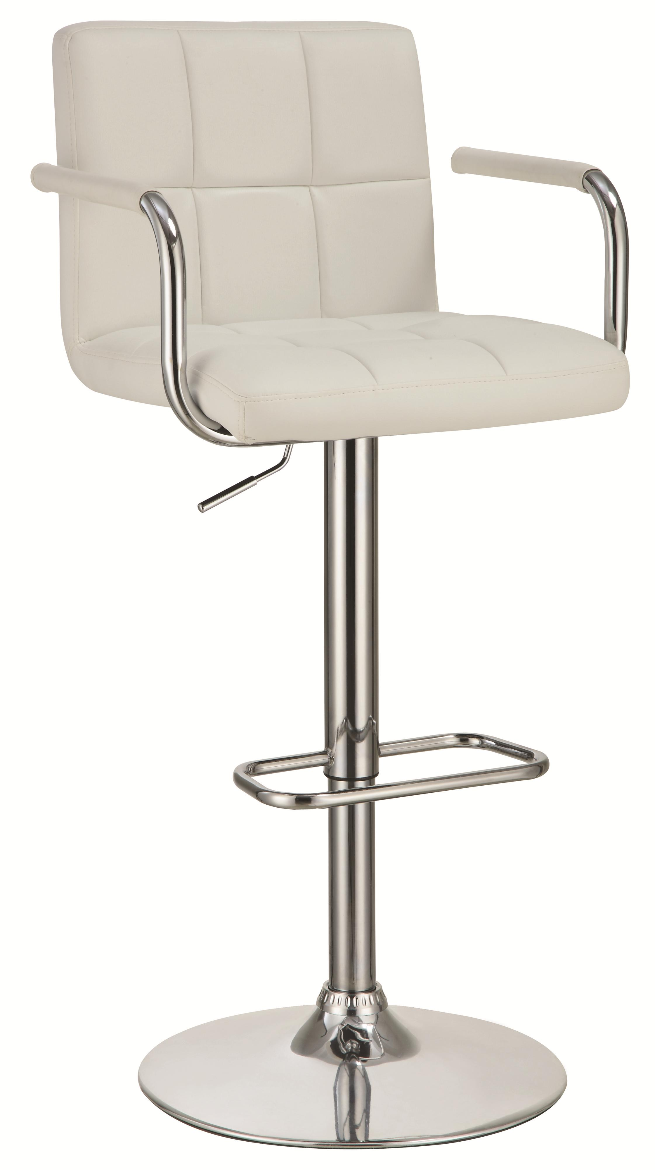 Bar Units and Bar Tables Bar Stool by Coaster at Lapeer Furniture & Mattress Center