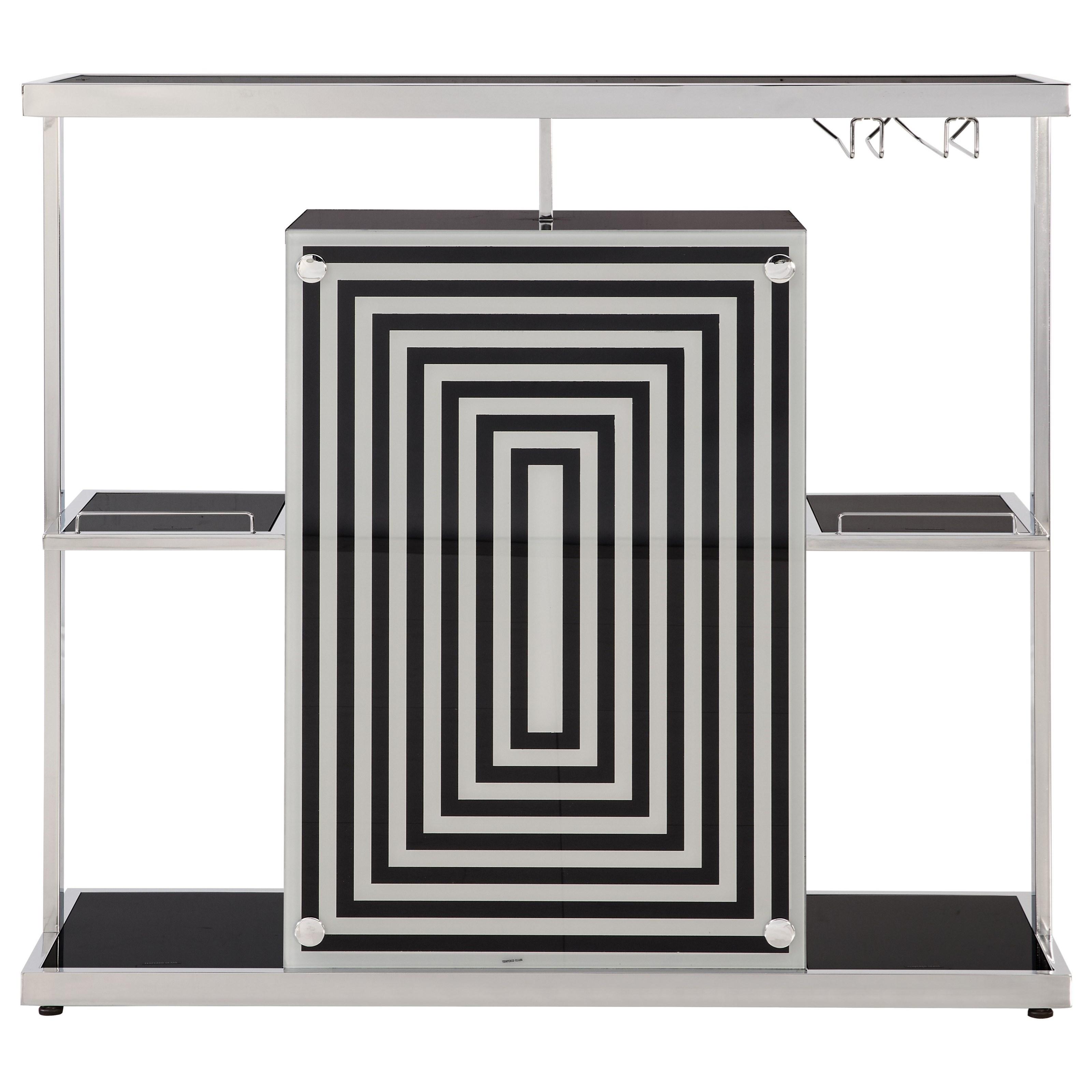 Bar Units and Bar Tables Bar by Coaster at A1 Furniture & Mattress