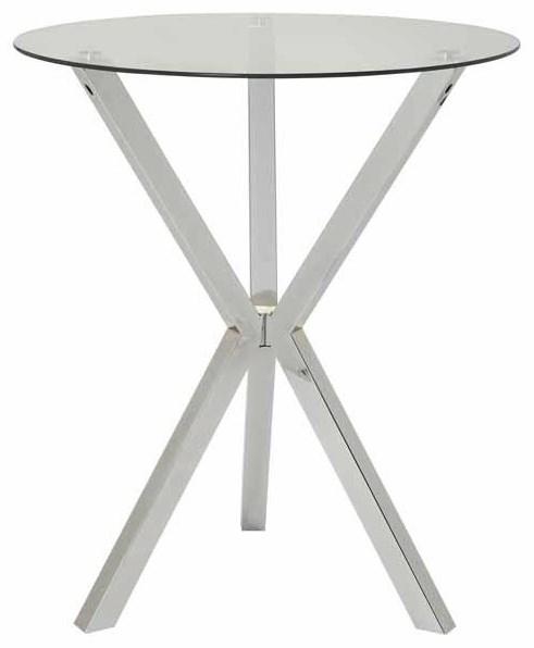 Baxter Bar Table by Coaster at HomeWorld Furniture