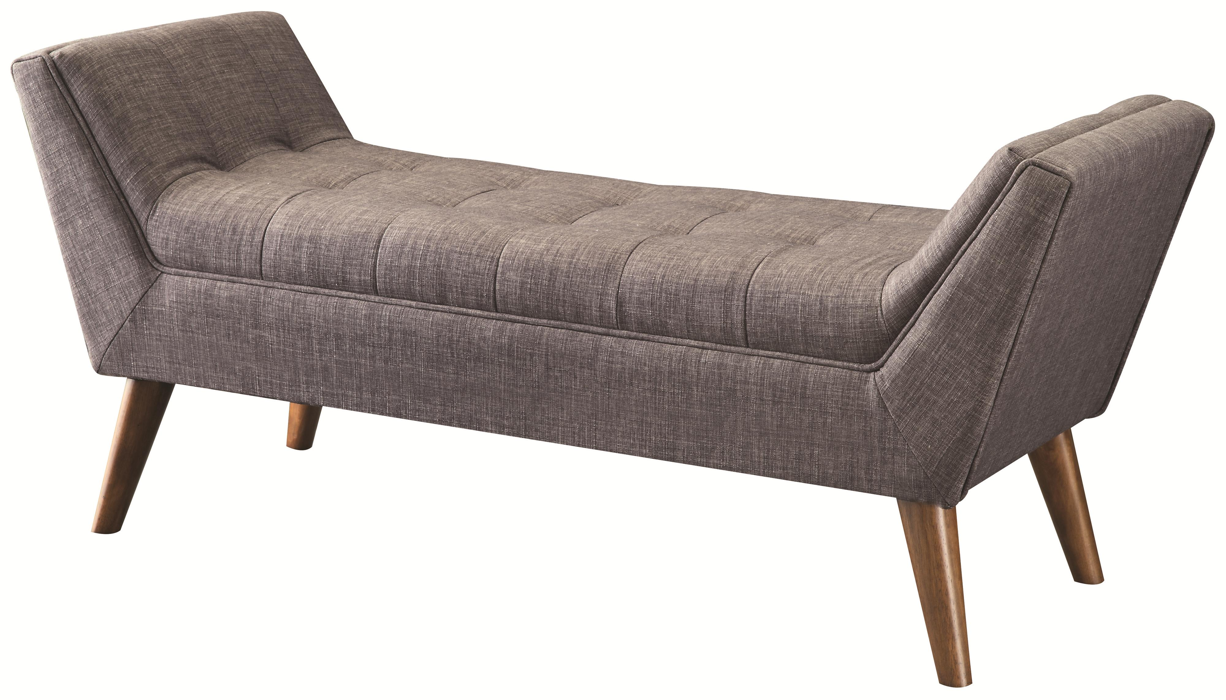 Benches Bench by Coaster at HomeWorld Furniture